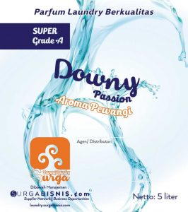 Downy Passion