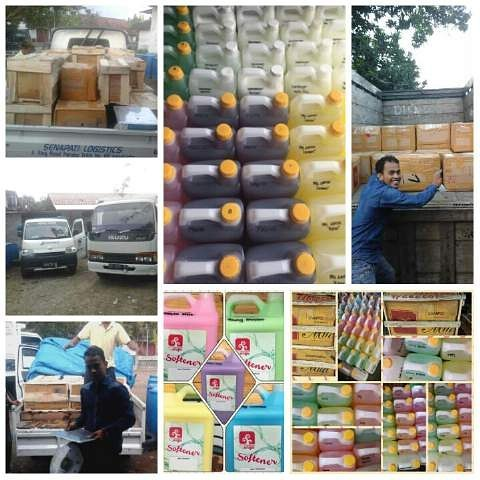 BEST SELLER PEWANGI LAUNDRY BODY SHOP Di Surakarta